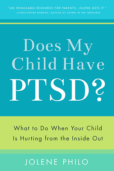 Does My Child Have PTSD