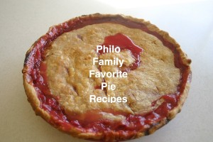 Philo Family Favorite Pie Recipes 300x200 Free Stuff