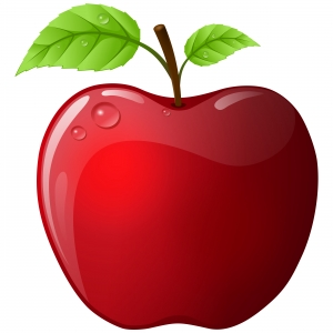 1366277 vector apple iFeel Like an Apple iDiot