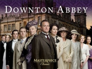 51O43qenbpL. SX500  300x225 Top Ten Reasons to Become a Downton Abbey Fan