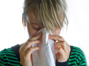 894326 sneeze Top Ten Reasons to Visit an Allergy Clinic