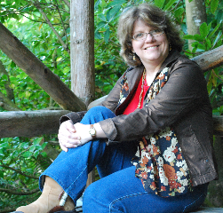 Cheri Cowell Picture Enjoy Author Cheri Cowells Blog Tour