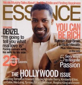 denzel23 287x300 The Essence of the Matter