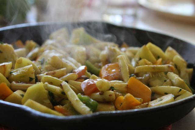 Stir Fry Summer Medley 300x200 Summer Veggie Stir Fry Medley