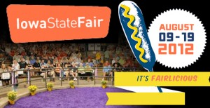 IowaStateFair 300x154 10 More Top 10 Reasons to Visit the Iowa State Fair