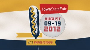 Top Ten Reasons to Visit the Iowa State Fair