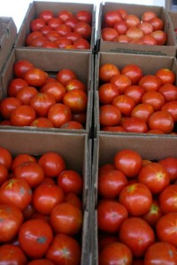 tomatoes 200x300 Summertime Cooking Tips