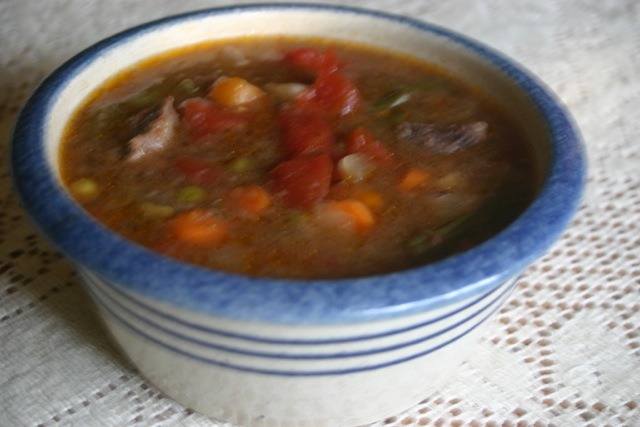 French Stew Top Ten Chilly Weather Recipes