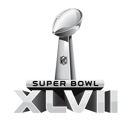 NFL SB47 Primary National Feb Year RGB Super Bowl 47 Top Ten Observations