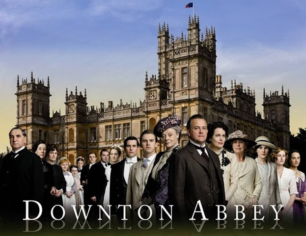 DowntonAbbey e1351832338984 Top 10 Downton Abbey Burning Questions