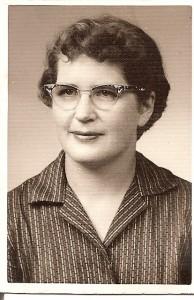 Teacher Dorothy 7