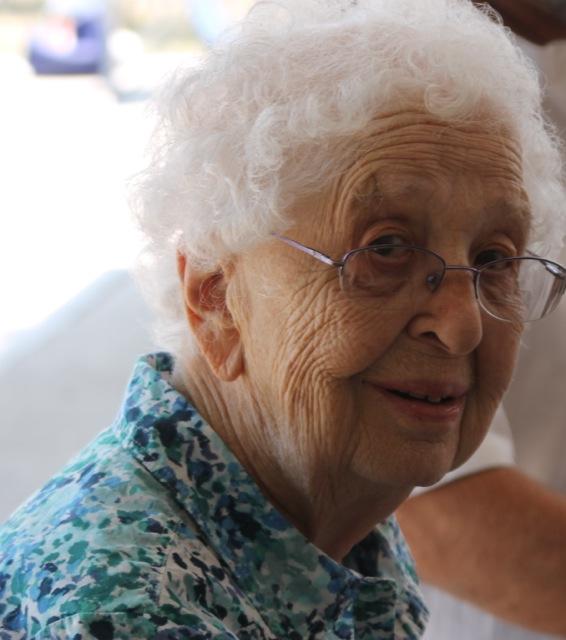 My Aunt Lois