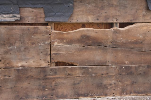 old wooden planks 2