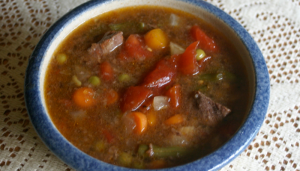 French Stew