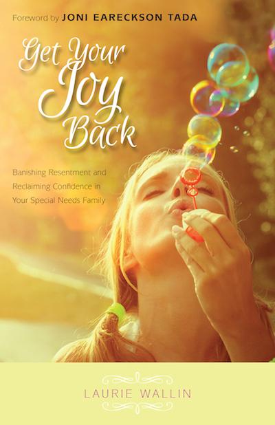 Get Your Joy Back 1