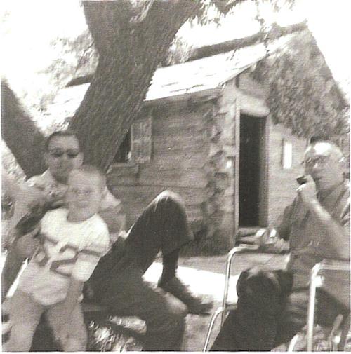 John, Jim, Harlan
