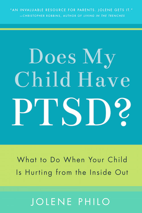 Gravel Road's celebrating the release of Does My Child Have PTSD? and its Publishers Weekly starred review with s book give away. Enter by leaving a comment.