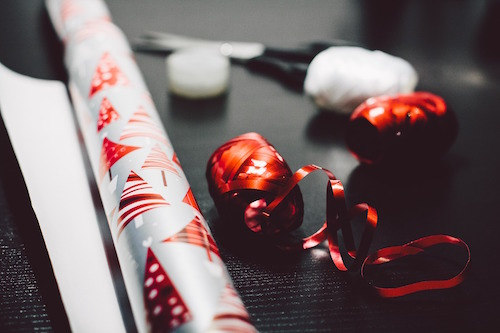 Many people absolutely love wrapping presents before Christmas. But I'm not one of them. Here's why.