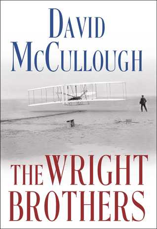 David McCullough and The Wright Brothers, a Downton Abbey movie, and glitter in this week's 3 thoughts.