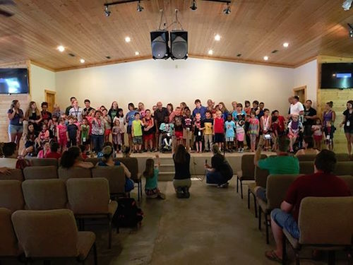 The first ever Wonderfully Made Family Camp (WMFC) at Hidden Acres was a success. Here are the top 10 comments heard during the weekend.