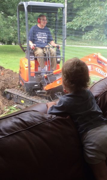 Top Ten Lessons Learned from a 16 Month Old