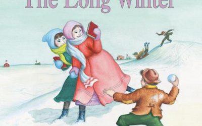 #12 The Long Winter Begins