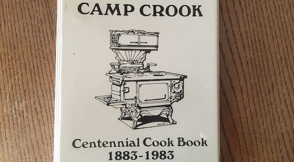 The Camp Crook Centennial Cook Book