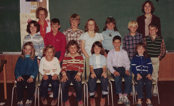 Little School on the Prairie